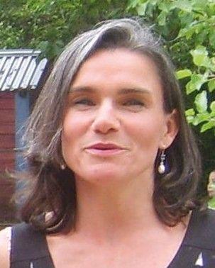 anne almqvist et la méditation