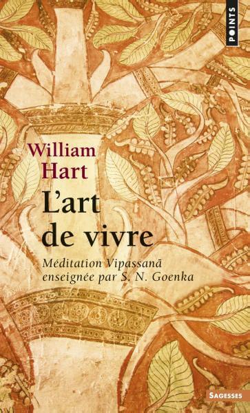William Hart : L'art de vivre