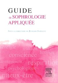 guide de sophrologie appliquée-richard esposito