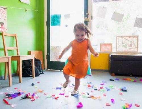 Sophrologie & Bien-être à l'école