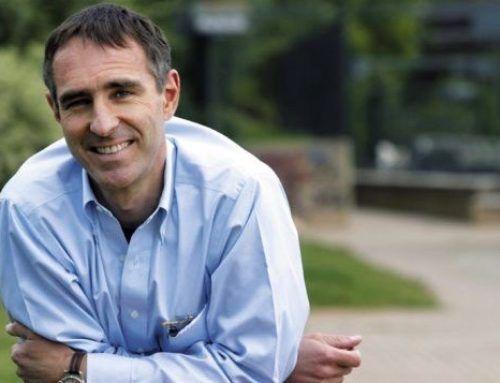 Le Dr David Servan-Schreiber est mort