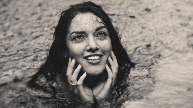 sophrologie dans l'eau