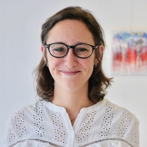 Manon Soupault formatrice ESSA