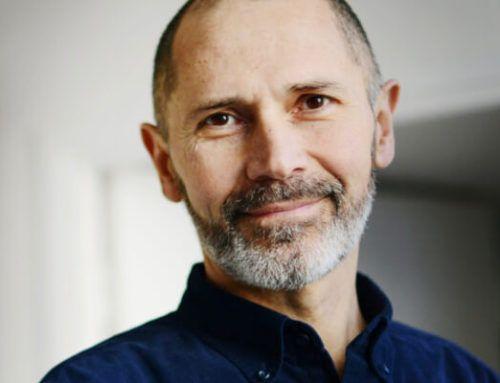 Conférence de Christophe André sur la méditation de pleine conscience
