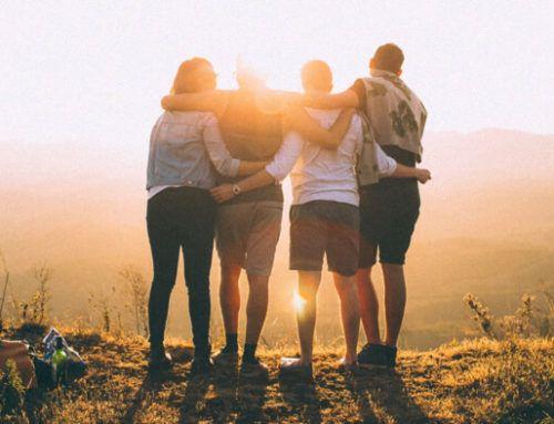 Hug Day : un calin sophrologique ça vous tente ?