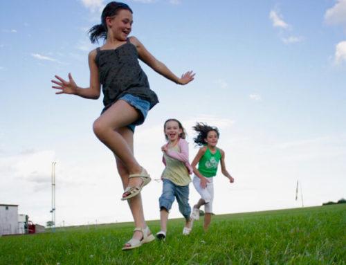 Réveiller son enfant intérieur : exercices de sophrologie ludique ! (2)