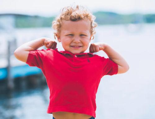 Réveiller son enfant intérieur : le principe de schéma corporel et ses héros (3)