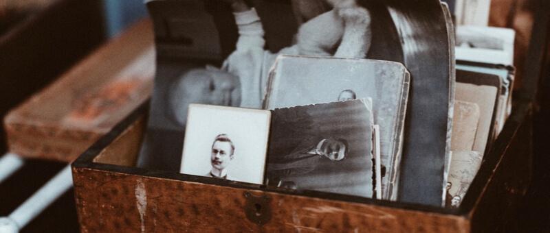 souvenirs photos