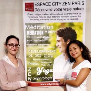pratique de la sophrologie avec city zen