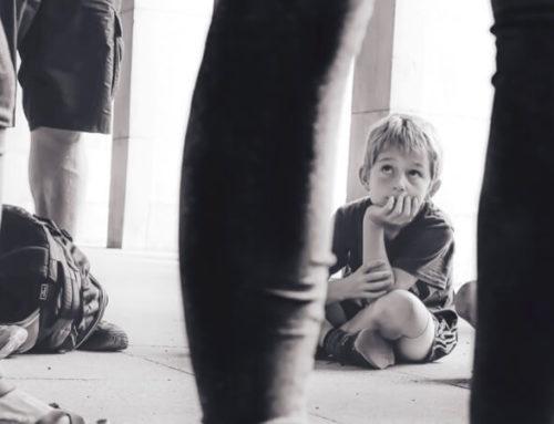 Relation d'aide des surdoués : pour que leur identité soit
