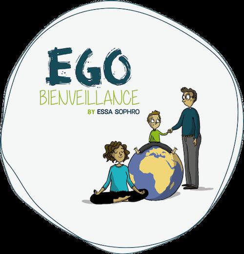 logo ego bienveillance