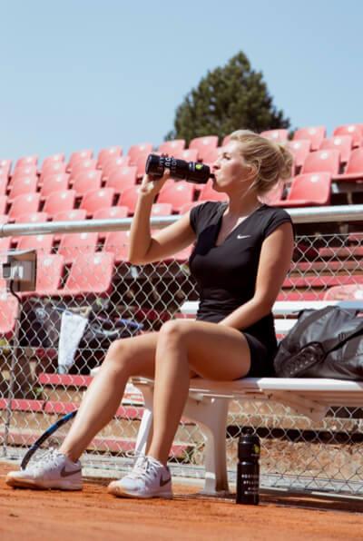 tennis et sophrologie