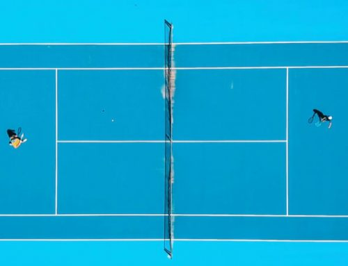 Sophrologie et sport : exercices sophrologiques pour les joueurs de tennis