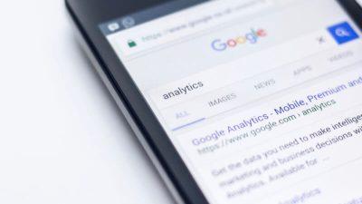 développer son activité avec google
