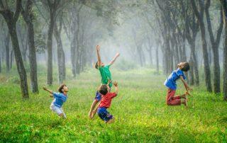 exercices sophrologie pour enfants