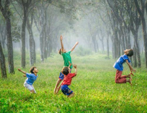 La Carabane ferait-elle de la sophrologie pour enfants sans le savoir ?