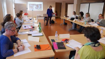 formation cycle supérieur sophrologie