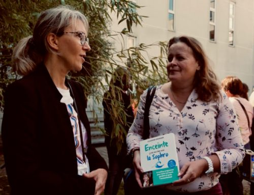 Sophrologie et grossesse : l'alliance réussie prônée par Claudine Granger