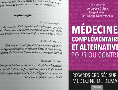 Médecines alternatives et complémentaires : pour ou contre la sophrologie ?