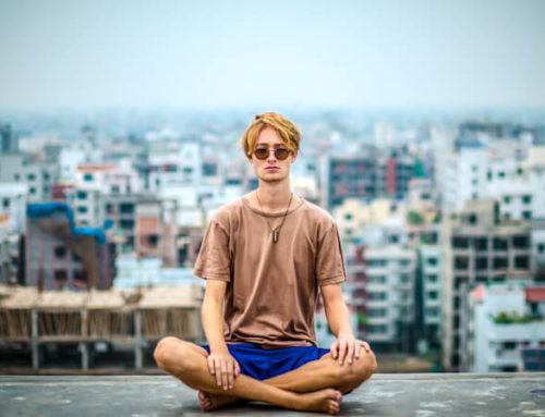 Apprendre à méditer grâce à la sophrologie : parce que la méditation est partout ou presque