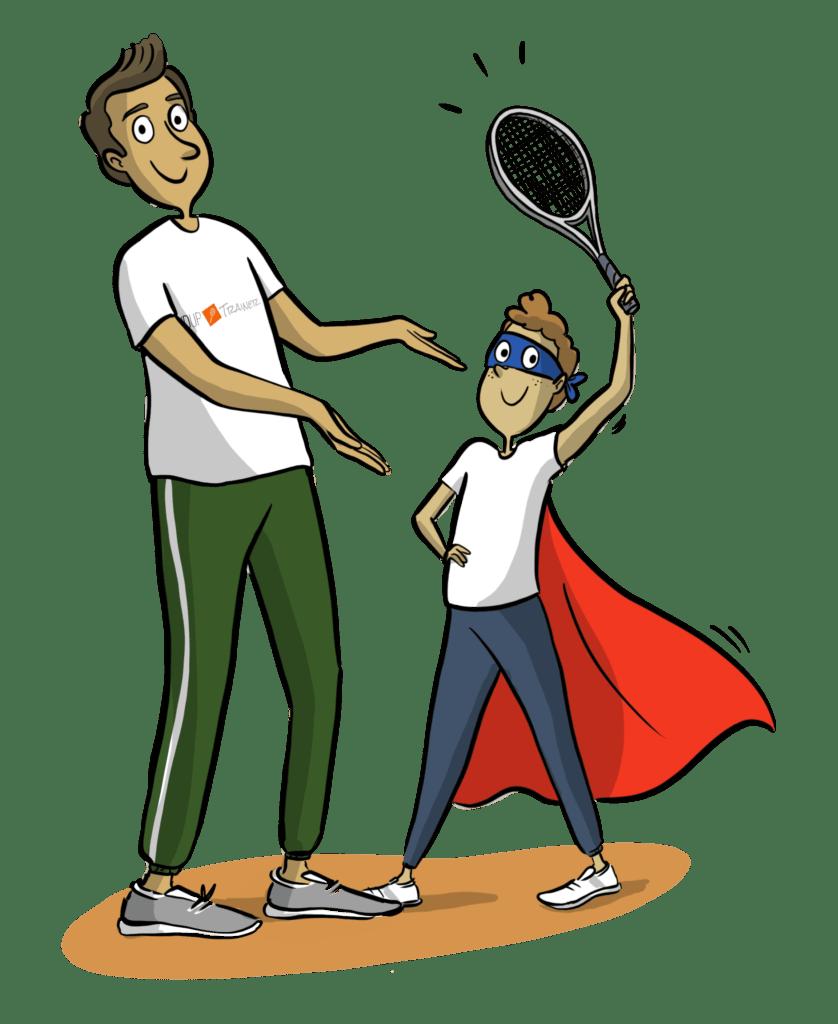 renforcer le mental des sportifs