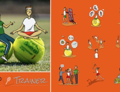 Formation Mindup Trainer pour renforcer le mental des sportifs de haut niveau