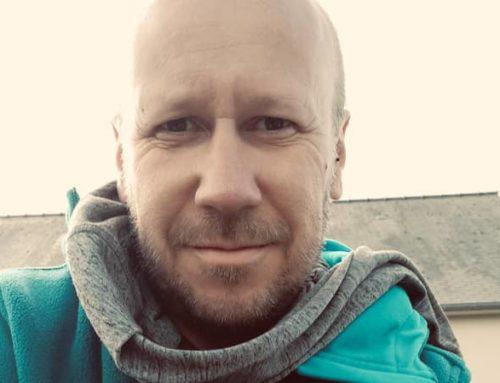 Se reconvertir dans la sophrologie : le choix professionnel de David Hedou