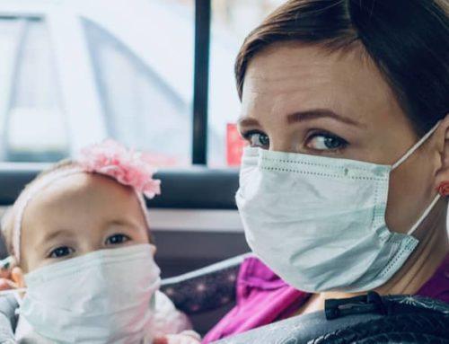 Conseils sophrologiques pour vivre mieux le port du masque