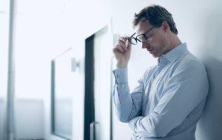souffrance des sophrologues