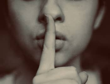 confidentialité d'une séance de sophrologie