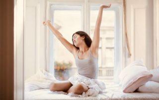 troubles du sommeil et sophrologie