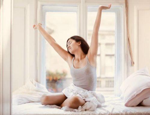 Accompagner les troubles du sommeil des professionnels de santé grâce à la sophrologie