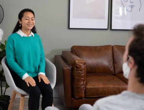 Soutenir les soignants à distance : le retour d'expérience de la sophrologue Chitlada Calvier (2)