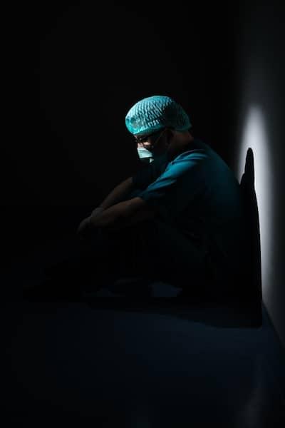 soutenir les soignants épuisés