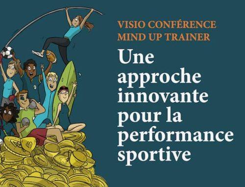 Visio conférence Mind Up Trainer ou comment améliorer la performance sportive par la sophrologie ?