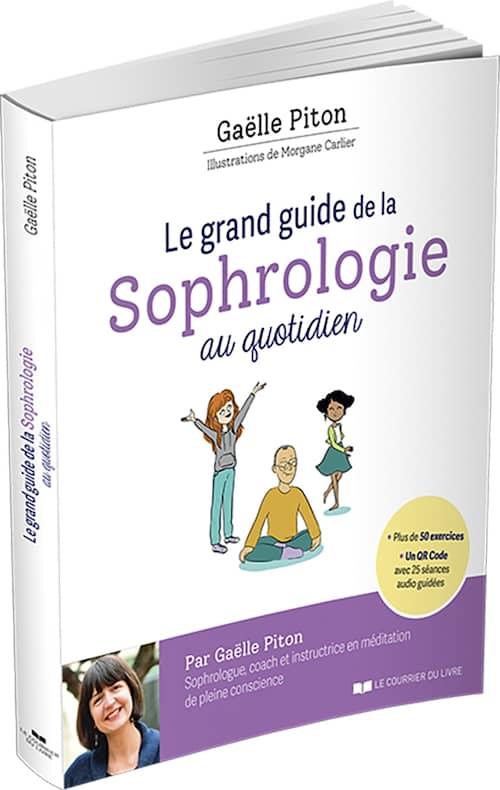 idées fausses dans le guide de la sophrologie