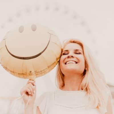 smiley sophrologique